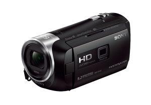 SONY HandyCam PJ410 sa ugradjenim Projektorom
