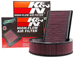 K&N KN  filteri za sva vozila i motore