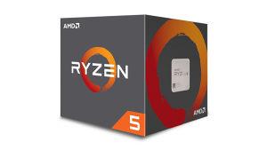 AMD Ryzen 5 1600 3.20GHz AM4
