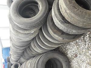 Kamionske gume   polovne