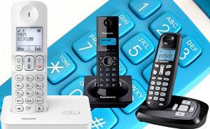Kucni Telefoni Philips Bezicni