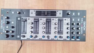 prodajem DJ mixer DENON DN-X500