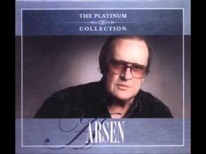 """The Platinum Collection"" (Arsen Dedić, Gibonni...)"