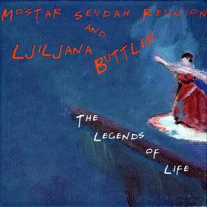 Mostar Sevdah Reunion i Ljiljana Buttler (CD)