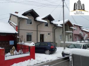 Ilidza , Otes, dupleks kuća na prodaju!
