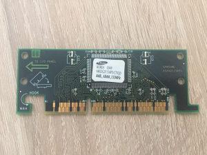 Samsung graphic memory 4mb