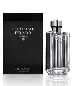 Prada L Homme 100ml EDT 100 ml