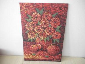 Umjetnička slika-akril 35x50