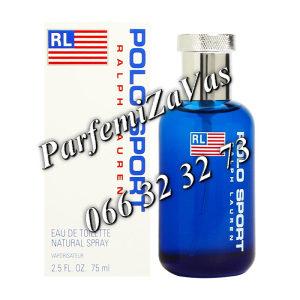 Ralph Lauren Polo Sport 125ml ... M 125 ml