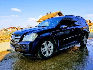 Mercedes Gl 420 cdi 4matic 7G-Tronic