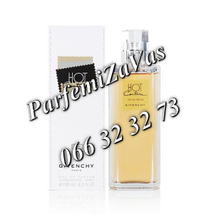 Givenchy Hot Couture 100ml EDP Tester Ž 100 ml