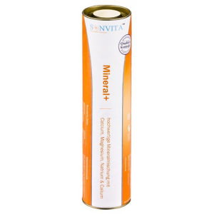 Sonvita Mineral+ patroni - obrnuta osmoza vode