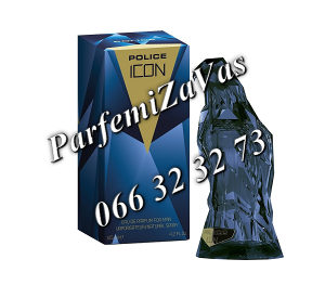 Police Icon 125ml EDP ... M 125 ml