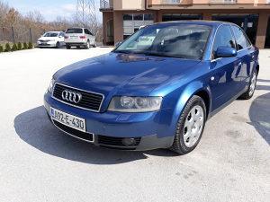 Audi A4 2.5TDI