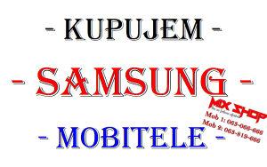 KUPUJEM Samsung Mobitele Galaxy S6, S7 EDGE PLUS +