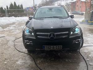 Mercedes-Benz GL 320