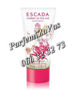 Escada Cherry In The Air 150ml Body Losion Ž 150 ml