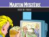 Martin Mystère, 71. knjiga / LIBELLUS