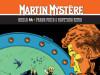 Martin Mystère, 44. knjiga / LIBELLUS