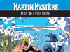 Martin Mystère, 38. knjiga / LIBELLUS