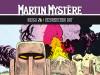 Martin Mystère 26. knjiga / LIBELLUS