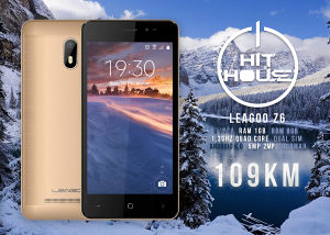 Leagoo Z6 /5inca /1GB /8GB/**AKCIJA**Android 6.0