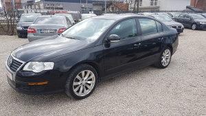VW Pasat 6 1.9 tdi 2006 godina
