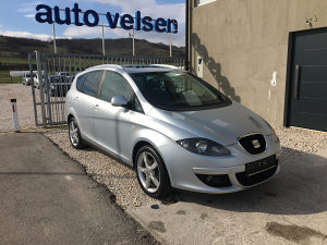SEAT ALTEA XL 1.9 TDI DSG 2007 061615483