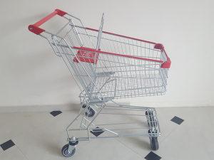 NOVA Potrosacka kolica za markete prodavnice trgovine