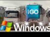 Navigacija iGO PRIMO za Windows CE (MAPE)