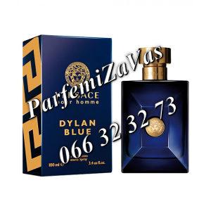 Versace Pour Homme Dylan Blue 100ml ... M 100 ml