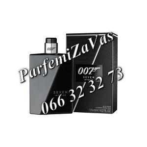 James Bond 007 Seven Intense 50ml EDP ... M 50 ml