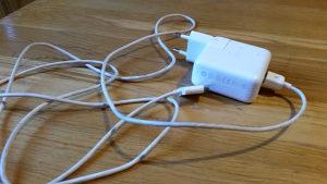 Apple iPod adapter Model:. A1070