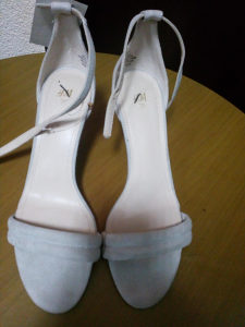H&M nove sandale vel39