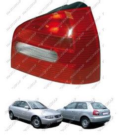 AUDI A3 (8L) -Štoplampa desna (1996-2000)