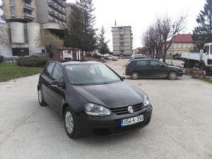 Volkswagen Golf 5 1.9 TDI g.p 2008