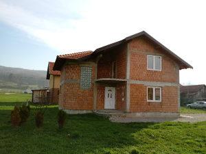 Kuća Visoko-Mulici