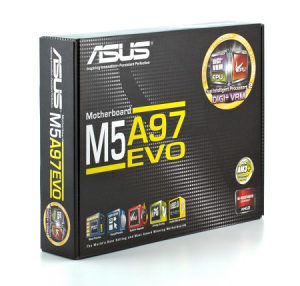 Matična Ploča Asus M5A97 AM3+ AMD