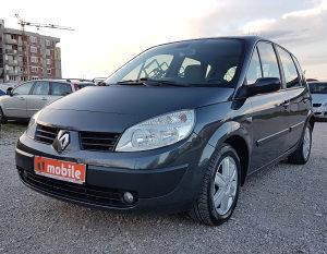Renault Scenic 1.6 16V 065-277-699