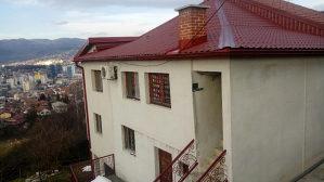 Kuća Vraca Teocacka -Novo Sarajevo