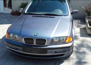 Retrovizori BMW e46 preklopni