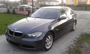 BMW E90 320 DIZEL 120 KW,2005 GOD,KLIMA,ALU