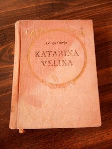 Katarina Velika / Darija Olivje