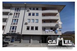 Dvosoban stan / 47 m2 / Šip