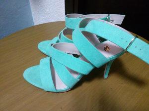 H&M sandale * nove* vel39