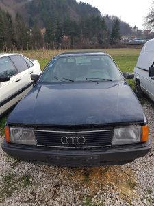 Audi 100 djelovi