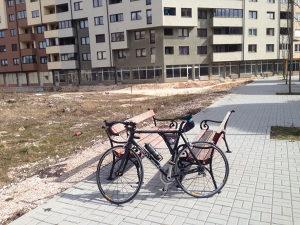 Drumski bicikl