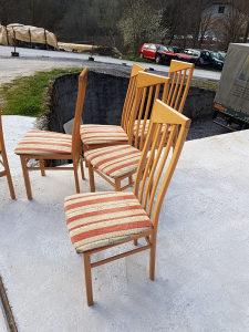 Trepezariske Stolice