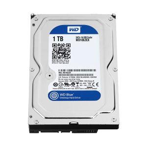 """Hard Disk WD Blue 1TB SATA III 3.5"""""""