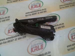 Potenciometar gasa Golf 5 1K1723503L KRLE 3555